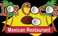 Los Cocos resteraunt logo