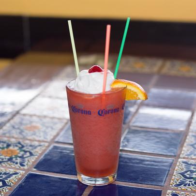 Image of Strawberry Daiquiri
