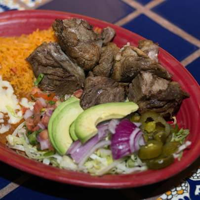 Image of Carnitas