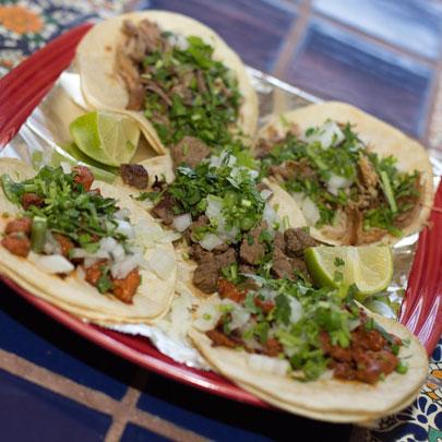 Cocos Street Tacos